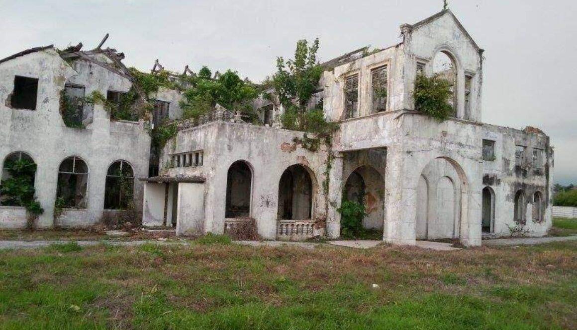 istana lama